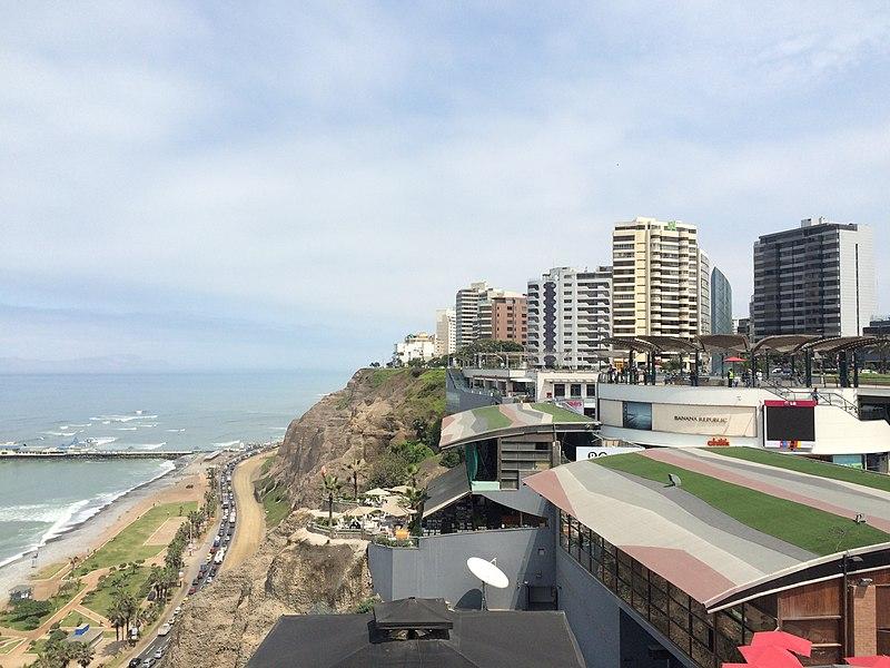 Tudo sobre Lima