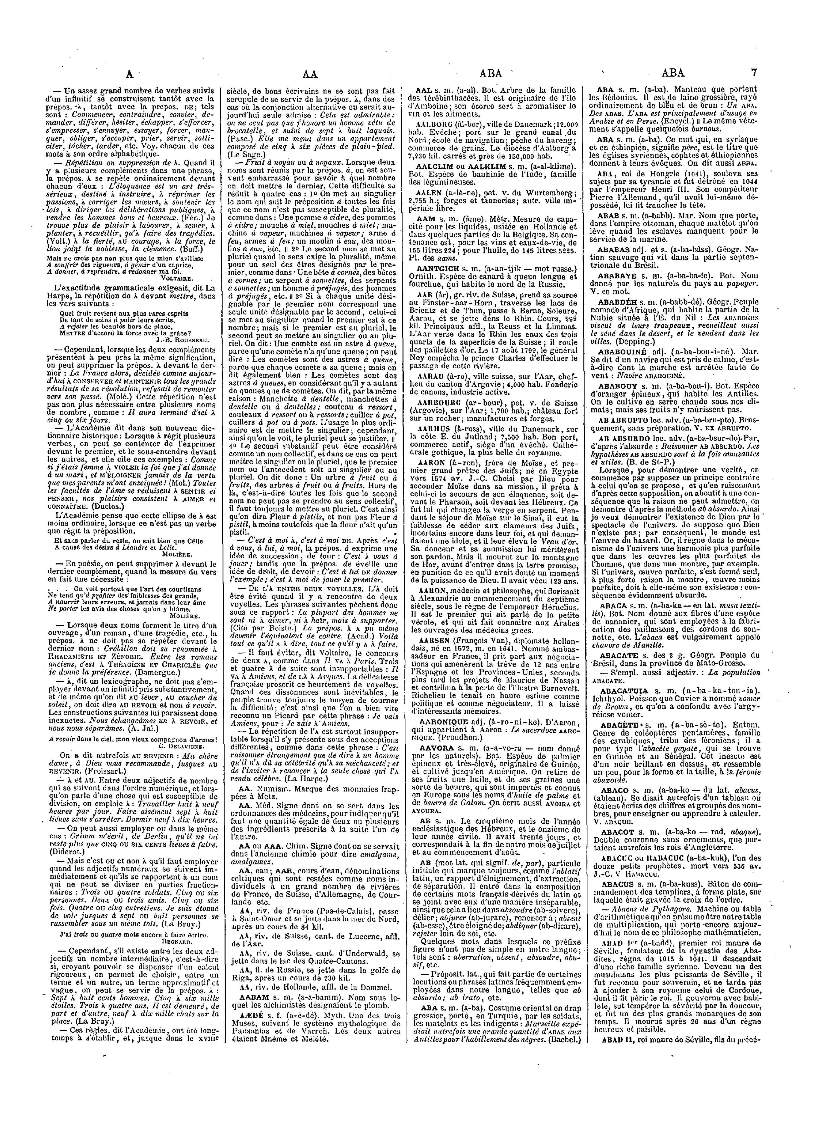 Page:Larousse - Grand dictionnaire universel du XIXe siècle - Tome 1 ...