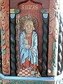 Laufas - Kirche Kanzel 5 Lukas.jpg