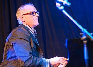 Laurence Hobgood - Winter Jazzfest 2012 photo credit: Dave Kaufman