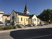 Lavans-lès-Saint-Claude - église 4.JPG