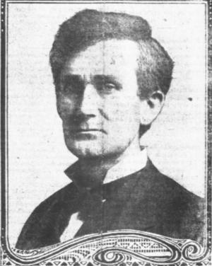 Lawrence Yates Sherman - Image: Lawrence Sherman 1912