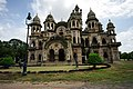 Laxmi Vilas Palace, Vadadora (Baroda) - India (5129671114).jpg