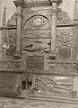 Leŭ Sapieha, Alžbieta Radzivił. Леў Сапега, Альжбета Радзівіл (J. Bułhak, 1914).jpg