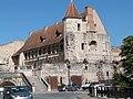 Le château de Nérac vu du Pont Neuf.jpg