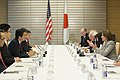 Leader Pelosi and Members of Congressional Delegation Meet Japan's PM Abe (17062719921).jpg