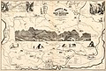 Leavitt's map with views of the White Mountains, New Hampshire - 1871 LOC 94683177.jpg