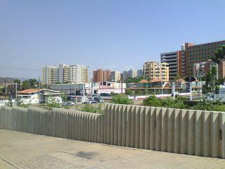 Barcelona, Venezuela City in Anzoátegui, Venezuela