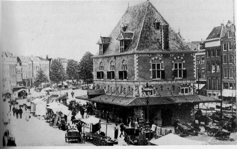 File:Leeuwarden DeWaag.JPG