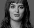 Leighton Meester for DKMS 2013.png