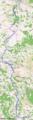 Leine-heide cycleway route.png
