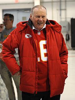 Len Dawson American football quarterback