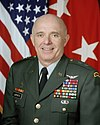 Leon J. LaPorte - official portrait, 1998.JPEG