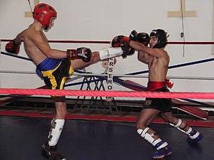 Bando Kickboxing Simple English Wikipedia The Free