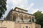 Czechy - Praga, Zoo, Słonie, Kamera 8