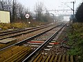 Level crossing - geograph.org.uk - 912202.jpg