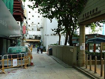 怎樣搭車去李陞街 - 景點介紹