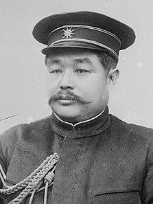 Li Yuanhong Fourth President of the Republic of China