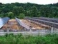 Libčice nad Vltavou, fotovoltaická elektrárna (04).jpg