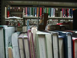 Library Pengo