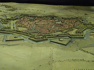 Siege of Ath (1697) Successful siege by French forces of a Grand Alliance army based in Ath, Spanish Netherlands during the Nine Years War