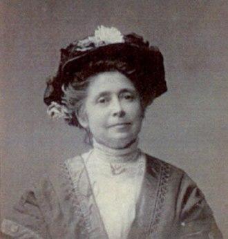 Horace Grant Underwood - Lillias Horton Underwood