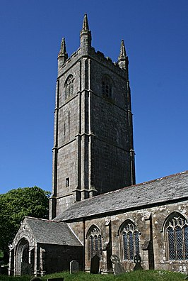 Linkinhorne Parish Church - geograph.org.uk - 404867.jpg