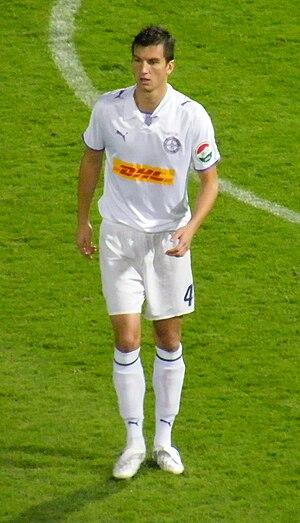 Zoltán Lipták - Image: Lipták Zoltán 2