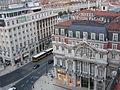 Lisboa, Plaza de Restauradores.jpg