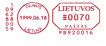 Lithuania stamp type CE4.jpg