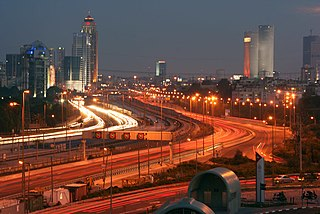 Transport in Israel