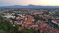 Ljubljana Castle Tower South.jpg