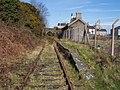 Llanerchymedd station, Anglesey. - geograph.org.uk - 75729.jpg