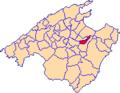 Localització d'Ariany.png