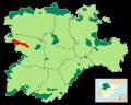 Localización - Sierra de la Culebra.SVG