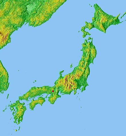Kyoto Wikiwand