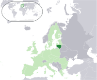 Location Lithuania EU Europe.png
