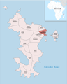 Locator map of Kanton Mamoudzou-3 2018.png
