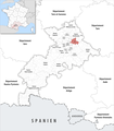 Locator map of Kanton Toulouse-10 2019.png