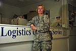 Logistics officer keeps Bagram hospital stocked 120601-F-JO436-020.jpg