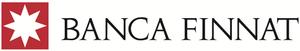 Banca Finnat - Image: Logo Banca Finnat 612x 104