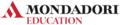 Logo Casa Editrice Mondadori Education.png
