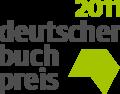 Logo Deutscher Buchpreis 2011.png