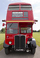 London Transport bus RT1574 (KLB 662), 2012 Bus & Coach Preservation Show.jpg