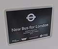 London United bus LT150 (LTZ 1150), Regent Street Bus Cavalcade (10).jpg