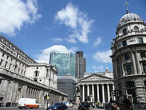 Libor - Libor gets its name from the City of London.
