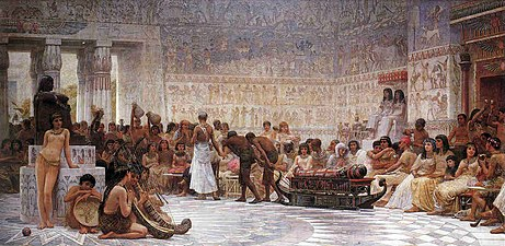 Long Edwin Longsden - An Egyptian Feast.jpg