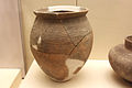 Longshan culture pottery jar with pad printing.JPG