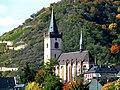 Lorch – kath. Pfarrkirche St. Martin - panoramio.jpg