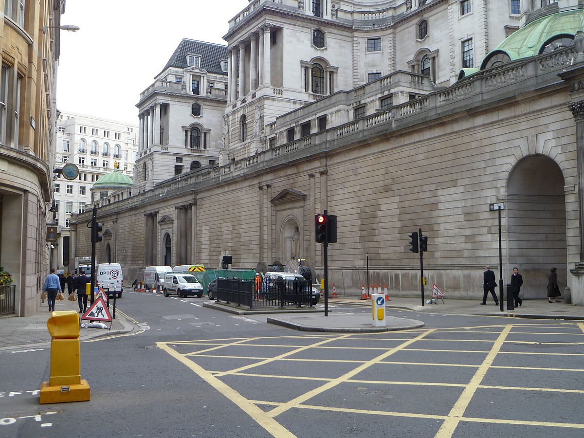 Lothbury wikipedia - National westminster bank head office address ...